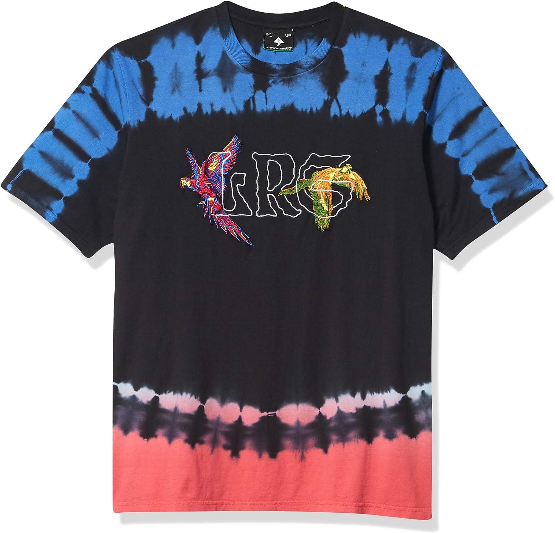 LRG Men's Knit T-Shirt