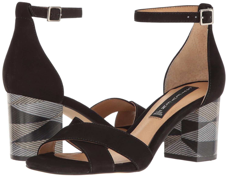 Amazon.com | STEVEN by Steve Madden Women's Voomme-s Dress Sandal |  Platforms & Wedges