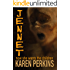 JENNET: now she wants the children (Ghosts of Thores-Cross Book 3)