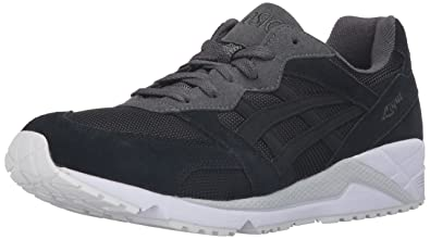 ASICS Men's Gel-Lique Fashion Sneaker, Black/Black, ...