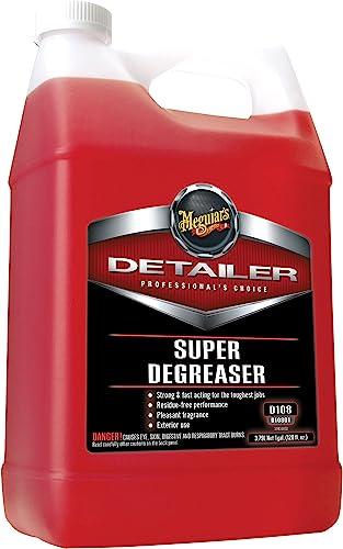 MEGUIAR'S D10801 Super Degreaser
