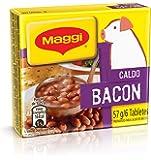 Maggi, Caldo, Bacon ,Tablete, 57g