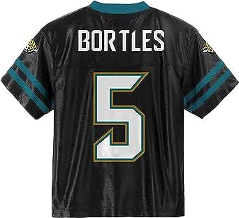 Amazon.com: Blake Bortles Jacksonville Jaguars Black Home ...