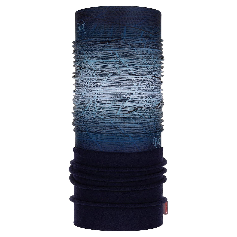 Pile da Uomo Blu Buff Tow Tubular Taglia Unica