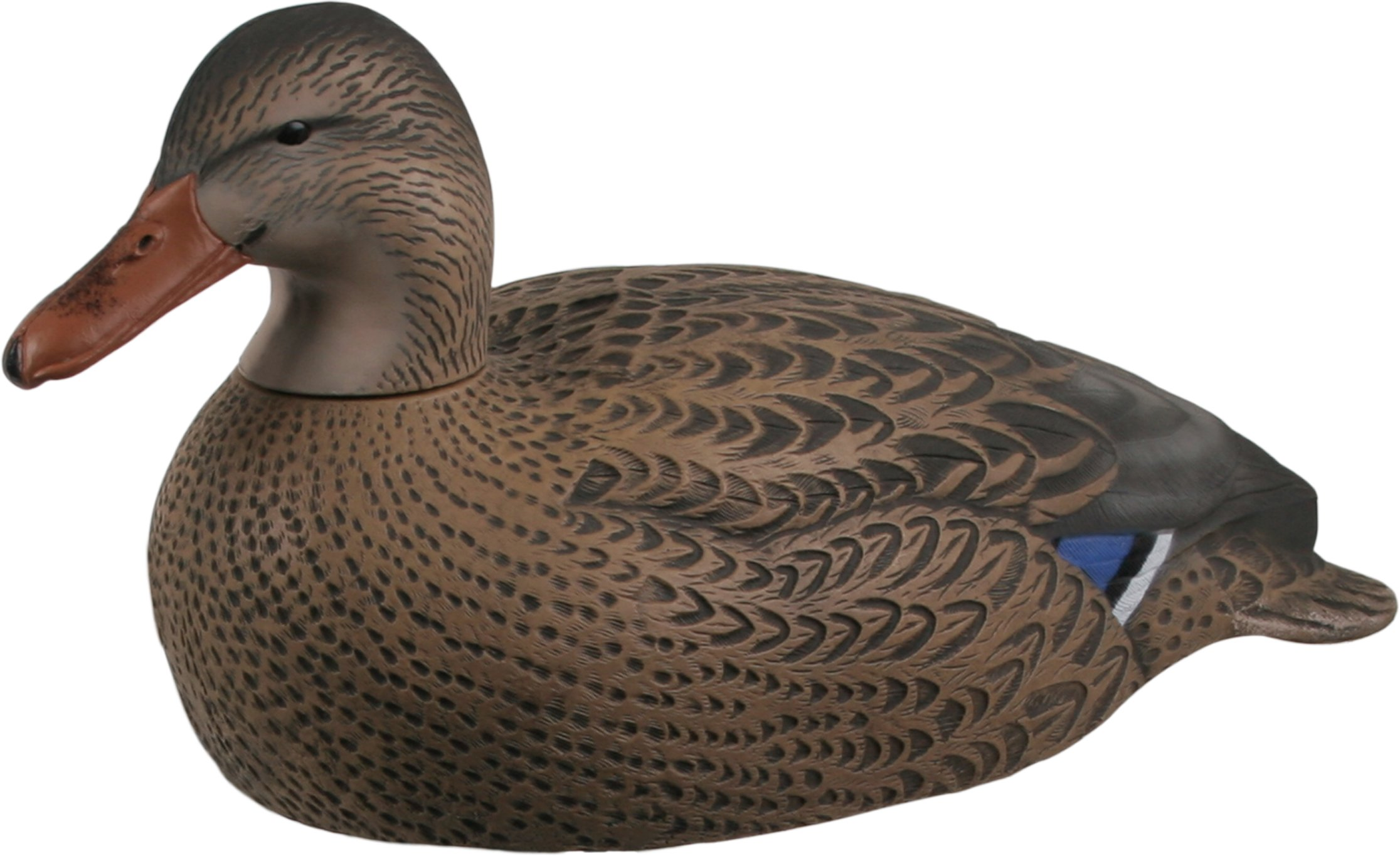 Avery GHG Over-Sized Mallard Shells with Motion Stakes - Dozen-Harvesters, AV-70167 by GreenHead Gear (Image #3)