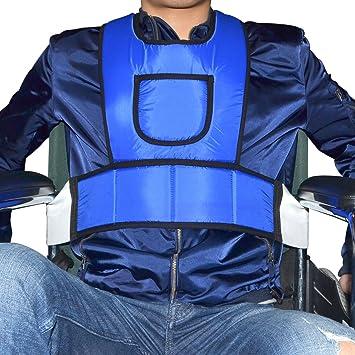 Amazon Chenhon Criss Cross Chest Vest Restraint For Use With