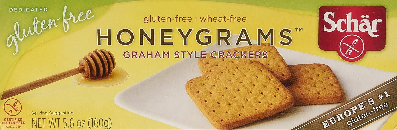 Gluten free graham crackers uk