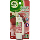 Air Wick Freshmatic Compact Automatic Spray Refill ~ Apple Cinnamon Medley Airwick Scented Fragrance Cartridge (Quantity 1)