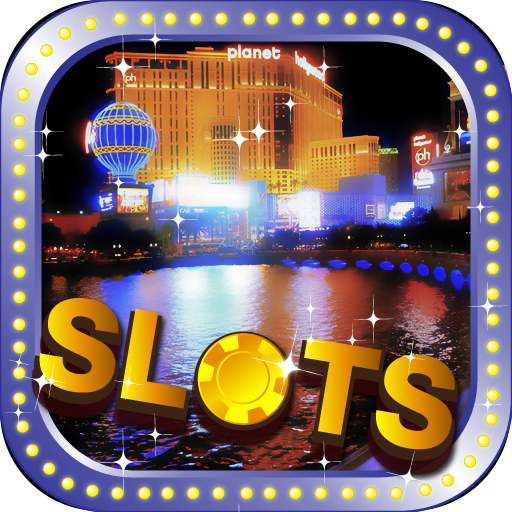 Game Slots : Vegas Edition - Strike It Rich And Claim Your Fortune! (Machine White Gold Slot)