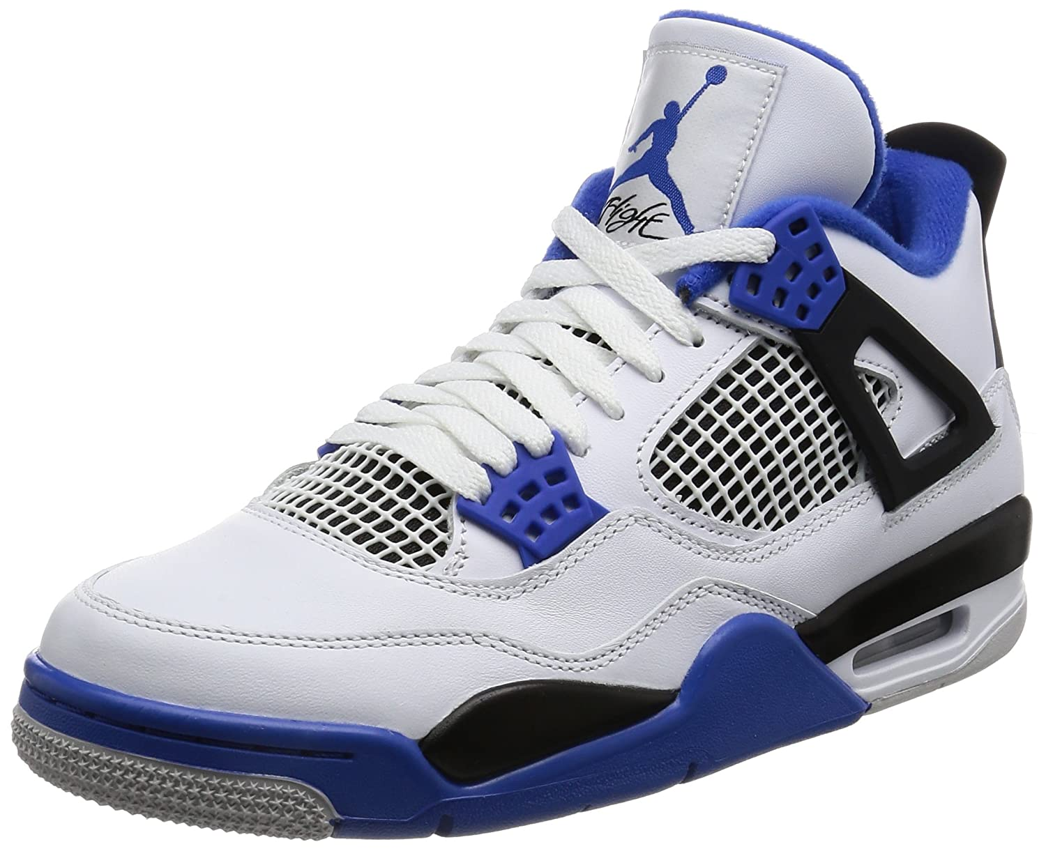 3bad4cfc Amazon.com | Air Jordan 4 Retro - 308497 117 | Basketball