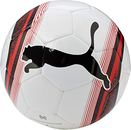 PUMA Big Cat 3 Ball Balón de Fútbol, Unisex Adulto: Amazon.es ...