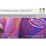 Femmenessence MacaLife - for hormone balance and peri-menopausal symptoms