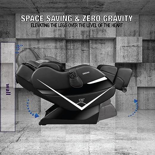 Zero-gravity Position