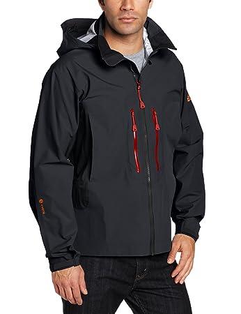e98dc879852e Westcomb Men s Revenant Jacket (Black