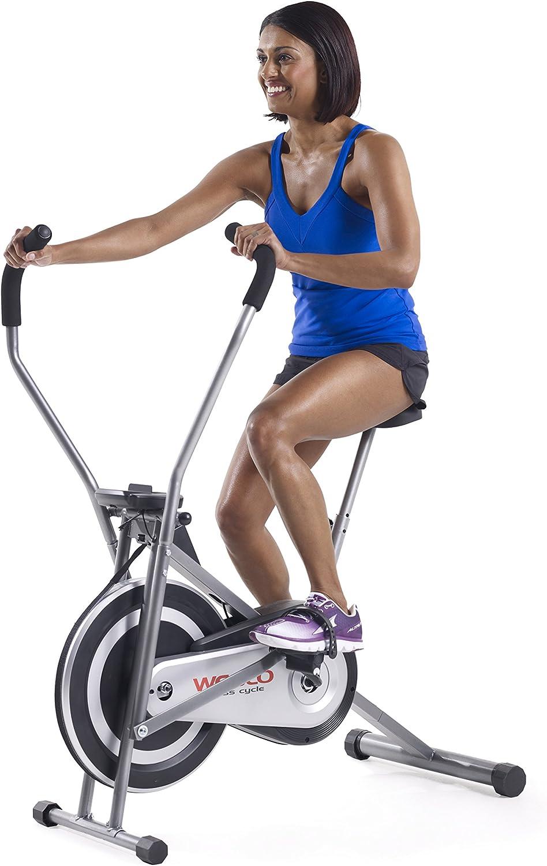 Weslo Cross Cycle Recumbent Exercise Bike