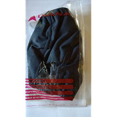 Diana Dual Bonnet Piscine Polyester/polibutilene