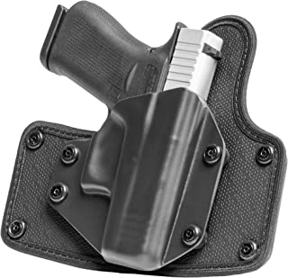 "product image for Alien Gear holsters Holster for Glock - 19 Cloak Belt Holster Fits 1.5"" Belt (Left Hand)"