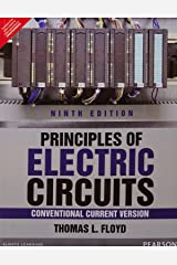 Principles Of Electric Circuits, 9Ed Paperback