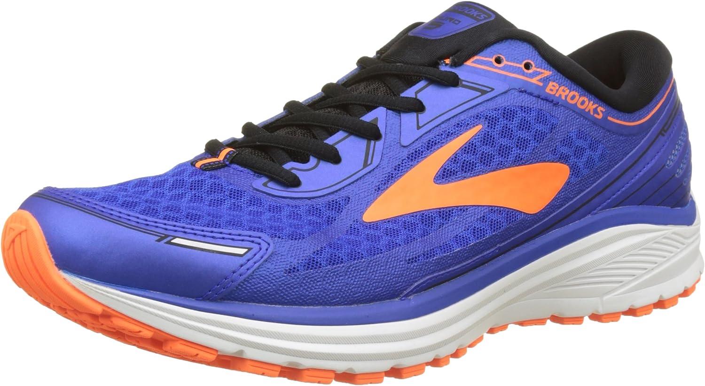 Brooks Aduro 5, Zapatillas de Running para Hombre, Azul (Blue ...