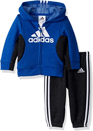 adidas hoodie and sweatpants
