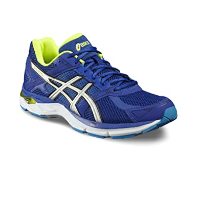 Asics Gel Zone 4, 6193 ASICS BlueSilverFlash Y: