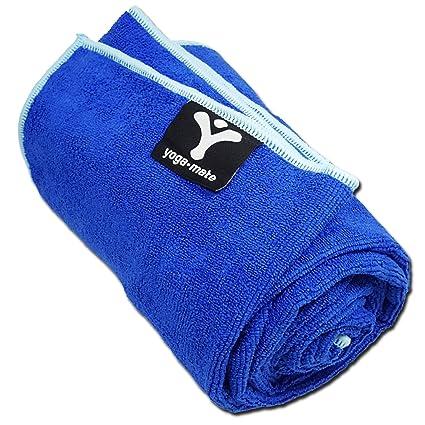 Amazon.com: Yoga mate Perfect–Toalla para ...