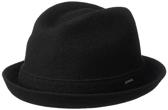 Kangol Men s Wool Player Cap at Amazon Men s Clothing store ... 2812b975033