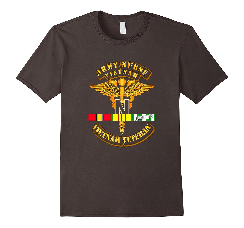 Vietnam Veteran – Army Nurse Tshirt