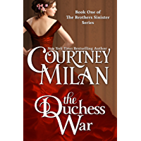 The Duchess War (The Brothers Sinister Book 1) (English Edition)