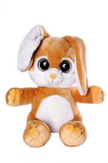Blickfänger 14159 Cuddly Toy Hare 30 cm Glitter