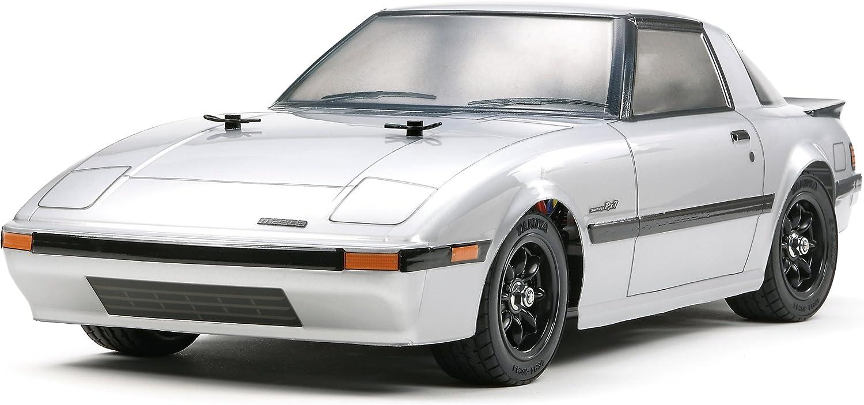 Tamiya 51467 1//10 Honda Ballade Sports Body Parts Set