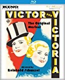 Victor and Victoria [Blu-ray]