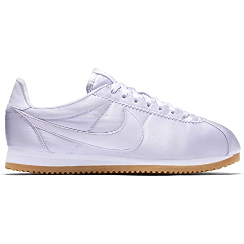 SHOES NIKE CLASSIC CORTEZ SATIN QS WOMEN: Amazon.es: Zapatos y complementos