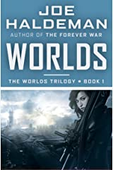 Worlds (The Worlds Trilogy Book 1) Kindle Edition