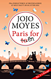 Paris for én (Norwegian Edition)