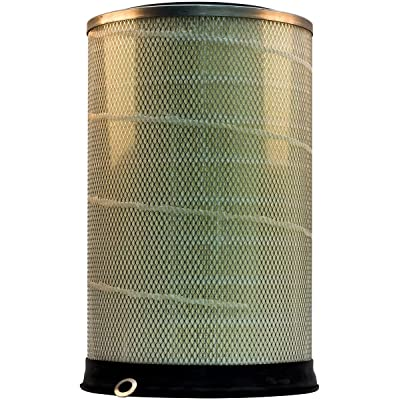 Luber-finer LAF3496 Heavy Duty Air Filter: Automotive
