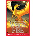 The Brightest Night (Wings of Fire #5)