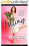 Falling for the Good Guy: Sullivan Brothers Nice Girl Serial Trilogy, Book 2 of 3 (CAN'T RESIST)