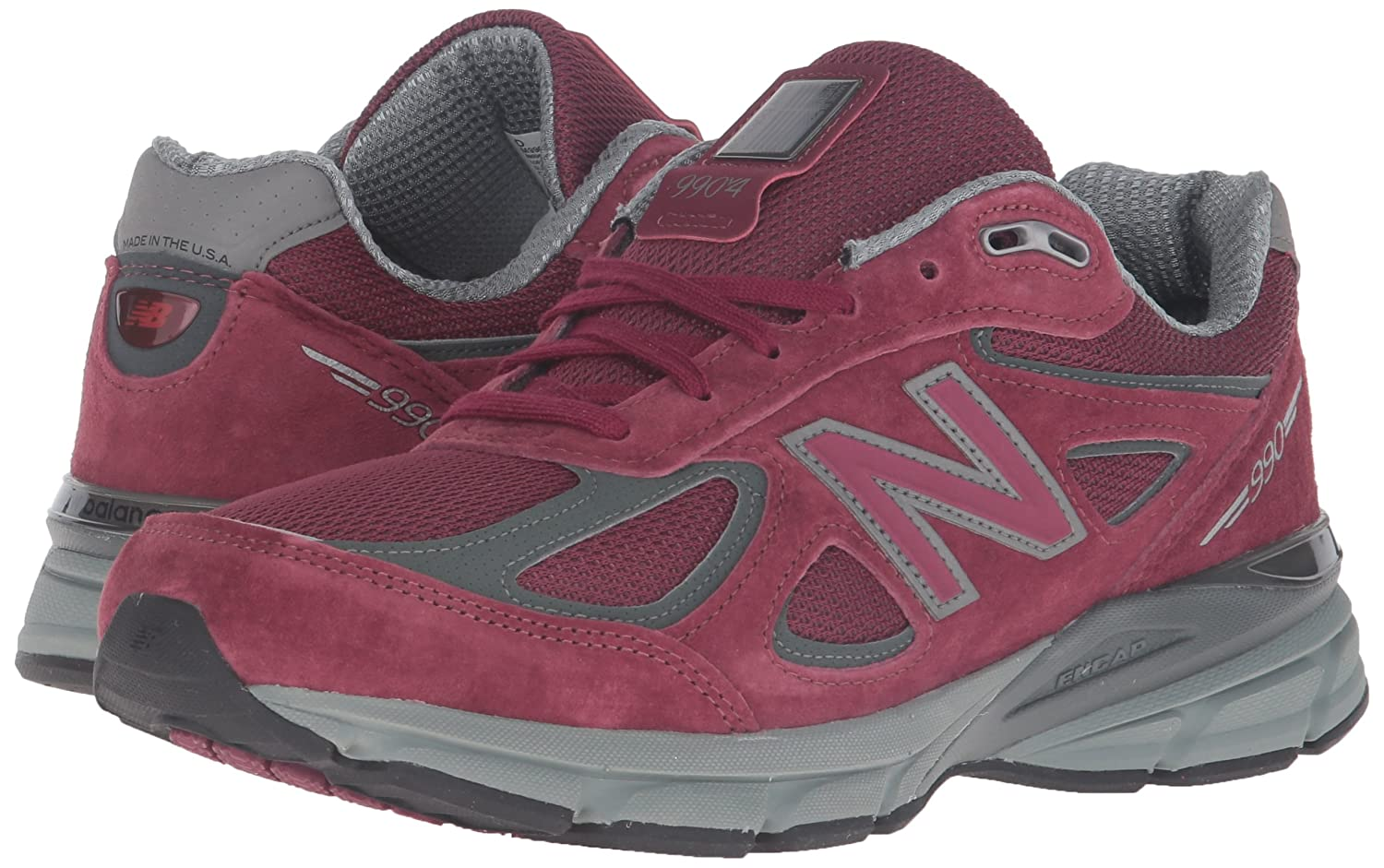 New-Balance-990-990v4-Classicc-Retro-Fashion-Sneaker-Made-in-USA thumbnail 45