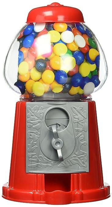 14 opinioni per dispenser chewing gum caramelle rosso, funge anche da salvadanaio