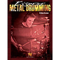 Extreme Metal Drumming book cover