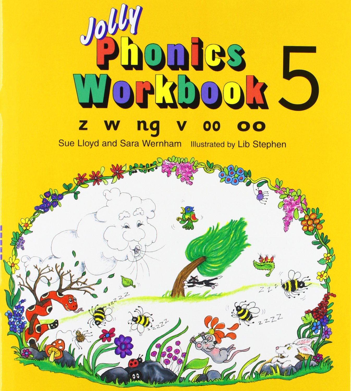 jolly phonics workbook 2 pdf
