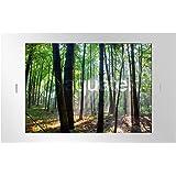"""Aquatek 22"""" Advanced – le téléviseur à écran plat avec finition miroir pour salle de bains"""