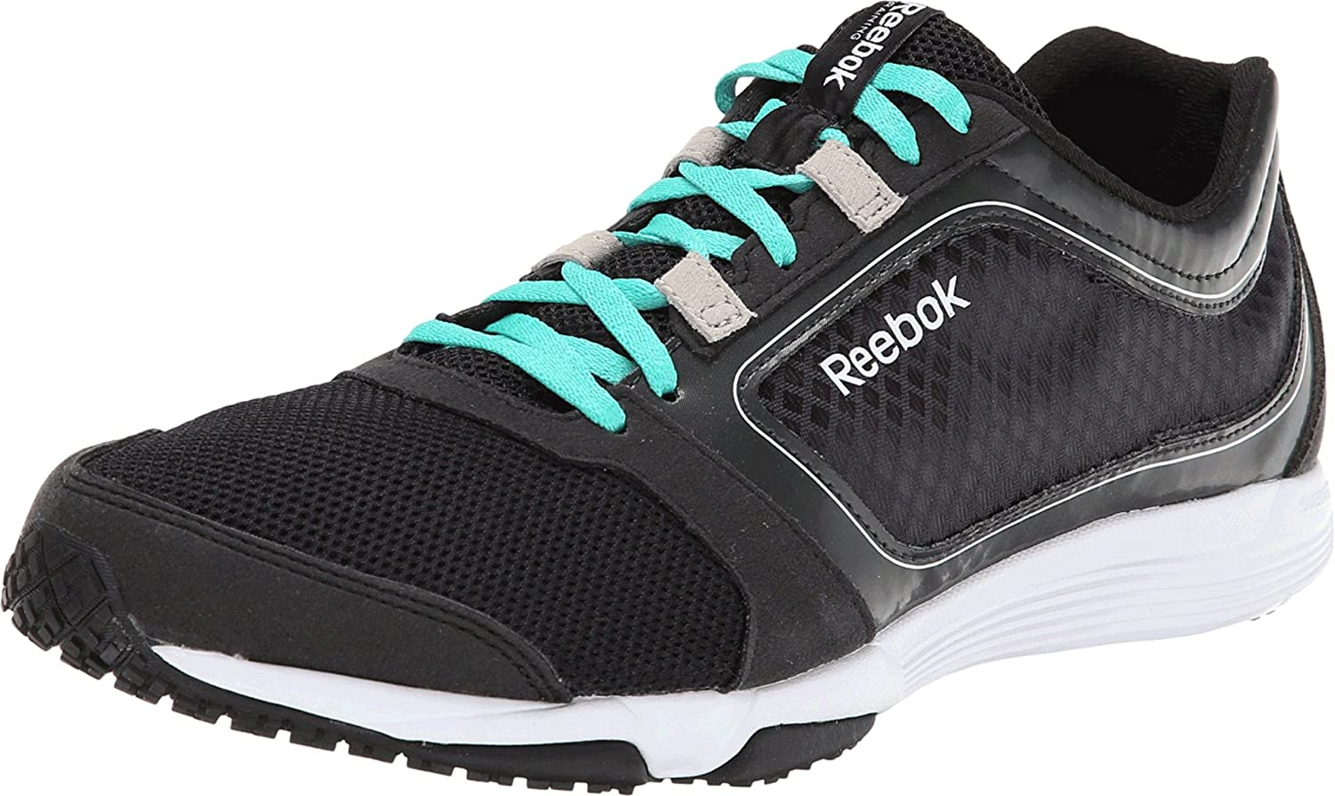 Reebok Sublite Sprint TR Mens Running Shoe