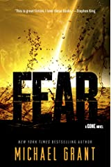 Fear (Gone Book 5) Kindle Edition