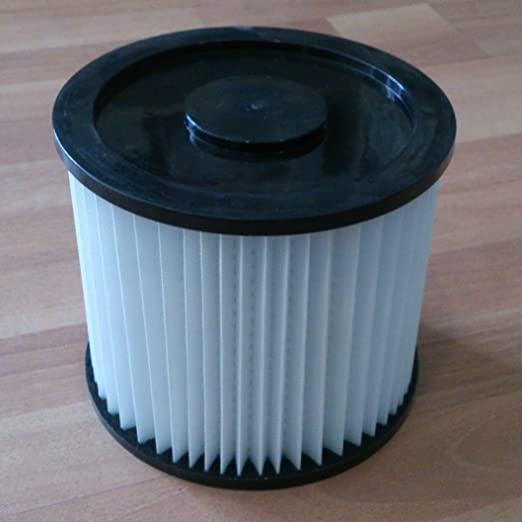 Filtro mecánico lavable Aspiradora tamaños ancho 18,5 Altura 16,5 ...