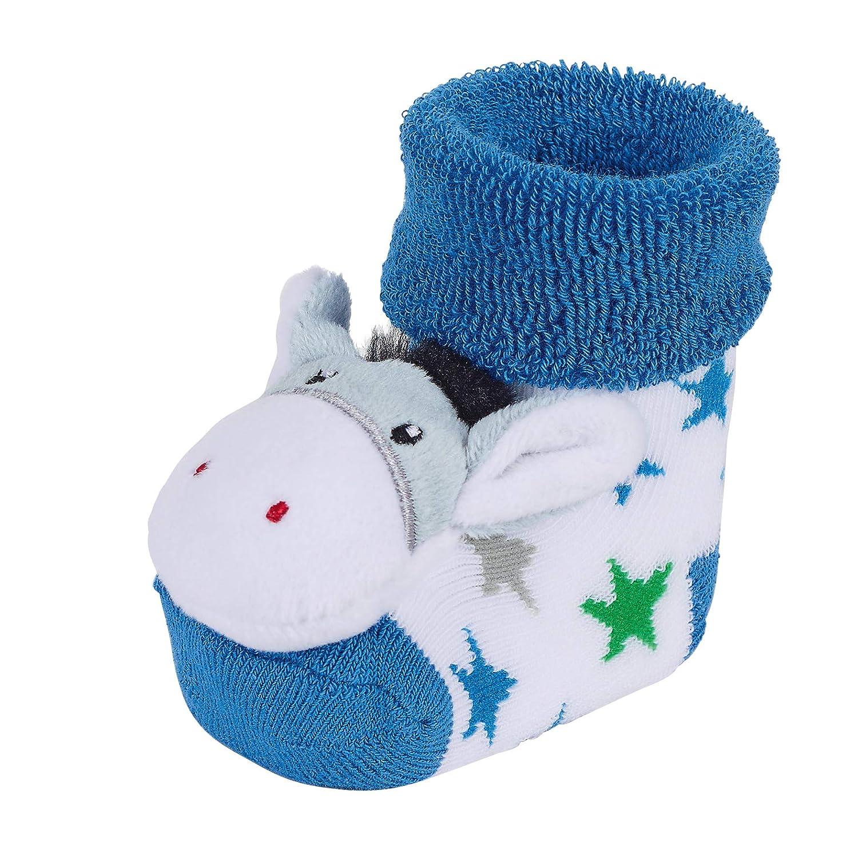 Sterntaler Baby-Jungen Socken