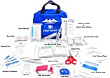 First Aid Kit Emergency Survival - Perfect for