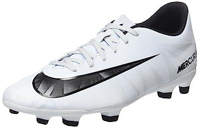 Nike Men s Mercurial Vortex Iii Cr7 Fg Bltnt Black Football Boots-10 ... a869e32b0