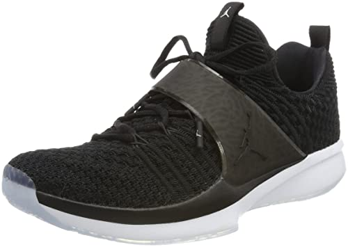 buy popular be277 922d4 Image Unavailable. Image not available for. Color Jordan Nike Mens  Trainer 2 Flyknit ...